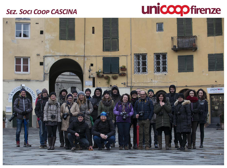 18° Corso di fotografia, workshop a Lucca