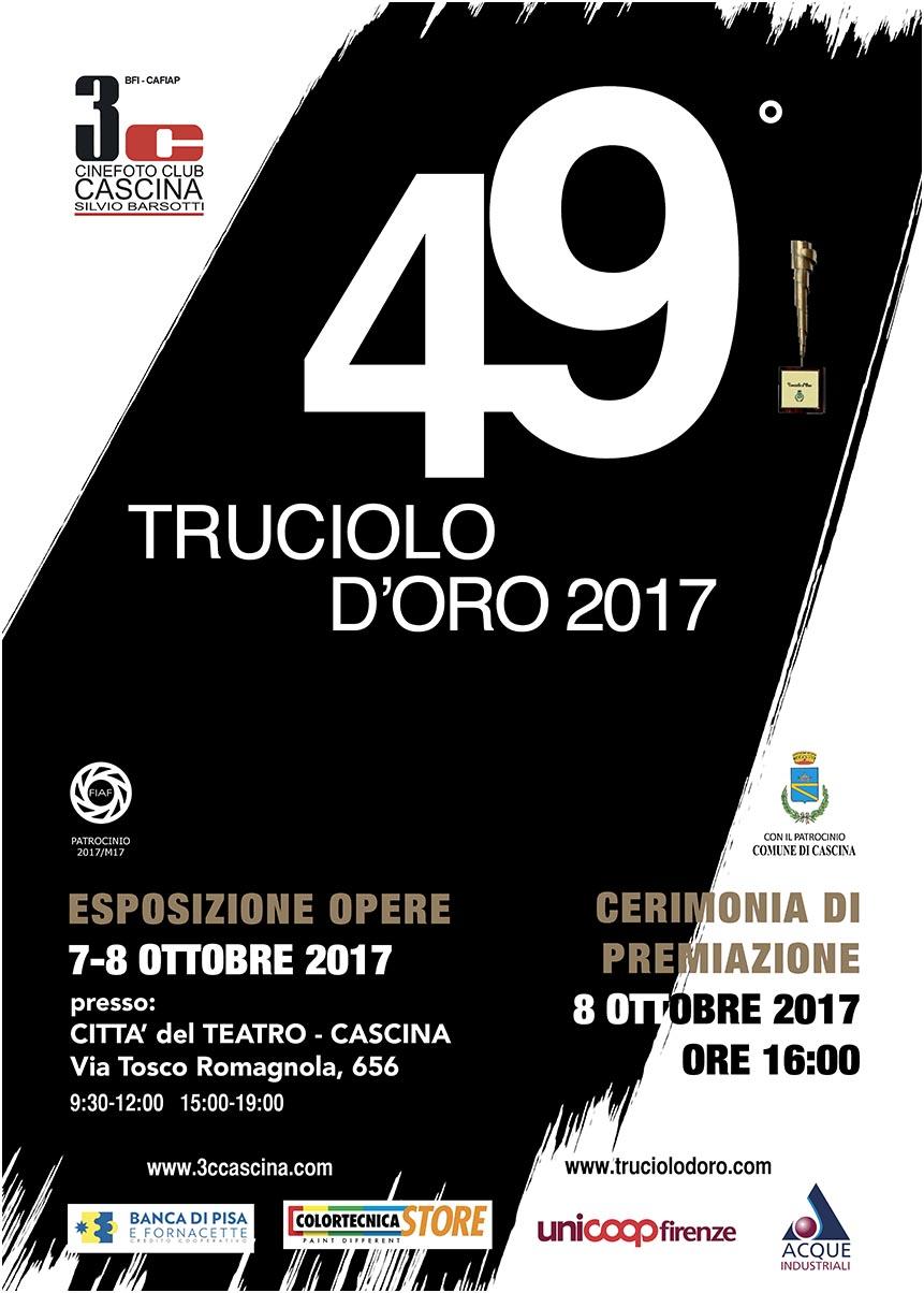 49°Truciolo 2017 - Premiazione