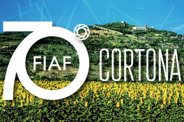 70° Congresso FIAF 2018 – Cortona