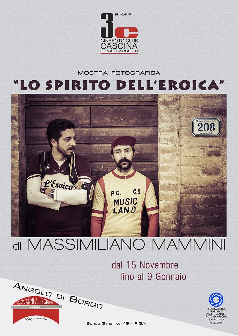 """""""Lo spirito dell'Eroica"""" di Massimiliano Mammini"""