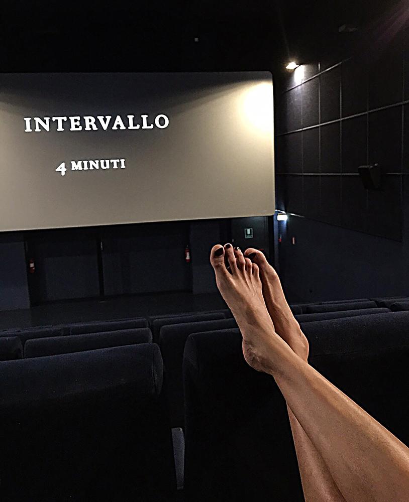 """Marcello Ricci legge """"Intervallo"""" di Silvia Papineschi"""